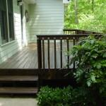 calvert painting deck staining 3