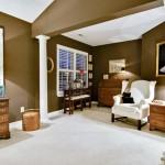 Calvert Painting interior bedroom