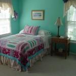 Calvert Painting bedroom 3