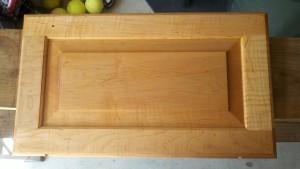 calvert painting raleigh cabinet door 2